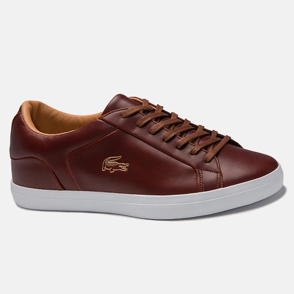 Lacoste Lerond Ανδρικά Παπούτσια (9000065414_49206)