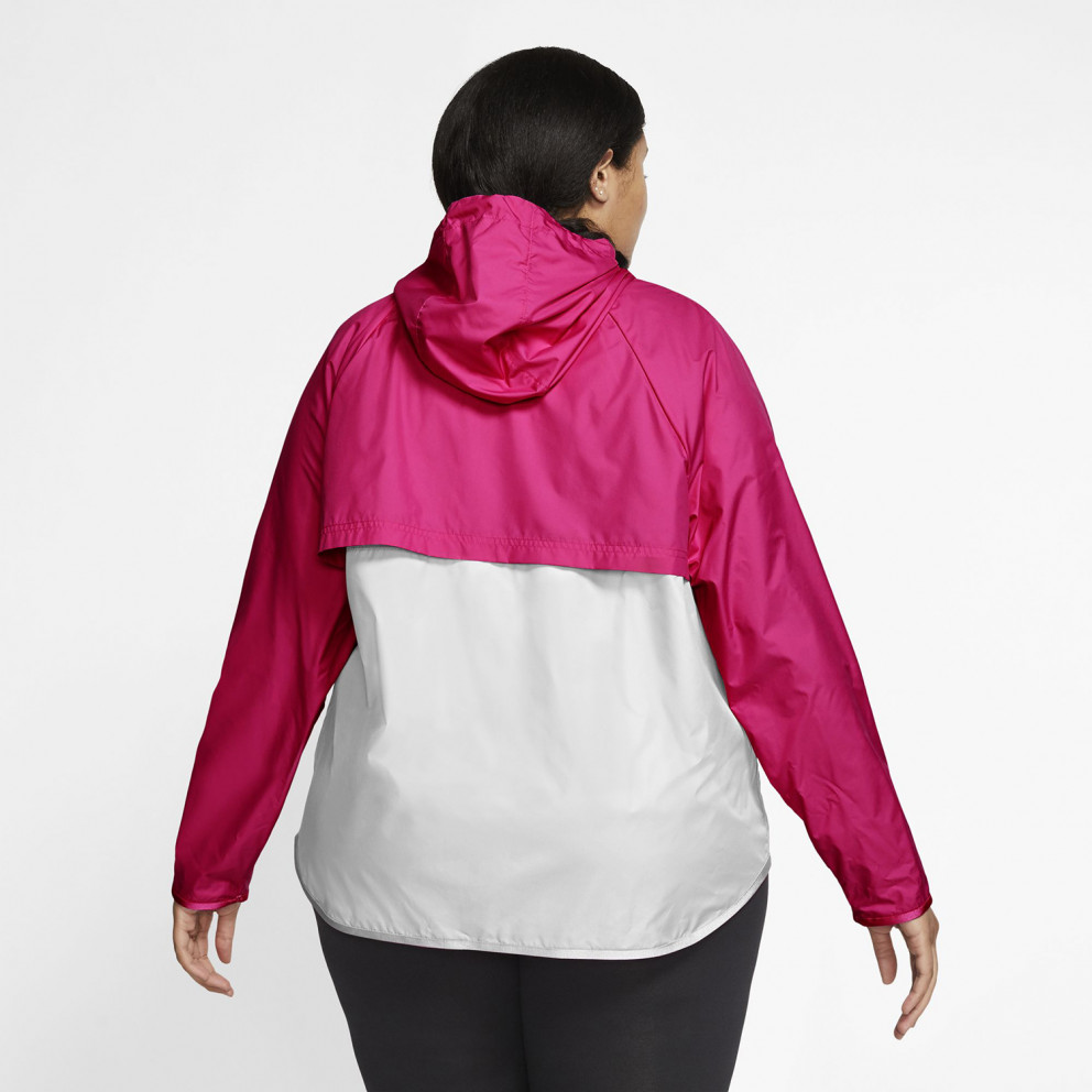 Nike Sportswear Women's Windrunner Jacket Plus Size