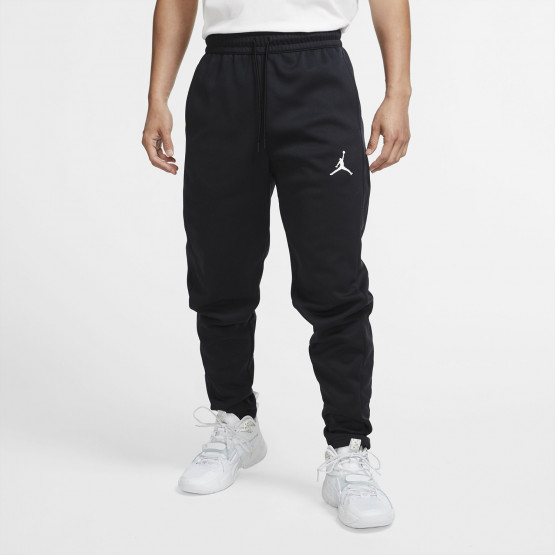 Jordan M J Air Therma Flc Pant