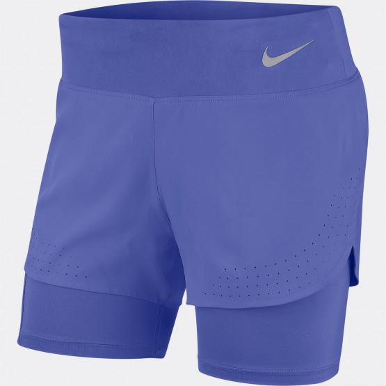 Nike Eclipse Γυναικείο Σορτσάκι Για Τρέξιμο
