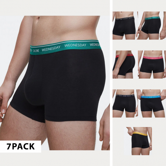 Calvin Klein Trunk Ανδρικά - 7 Packs