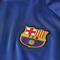 Nike Sportswear F.C. Barcelona Ανδρικό Τζάκετ Φόρμας για Ποδόσφαιρο