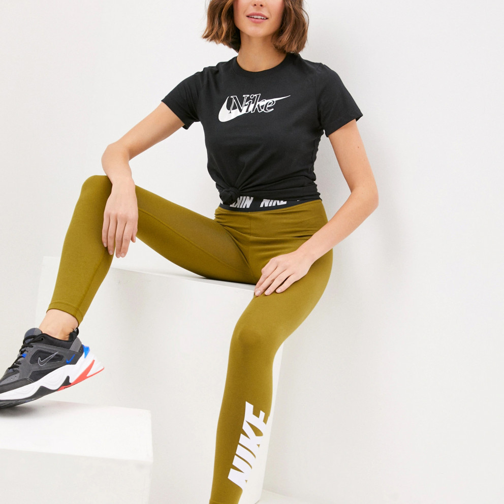 Nike W Nsw Tee Icon Clash 1