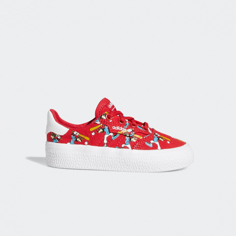 adidas Originals 3MC X Disney Sport Goofy Παιδικά Παπούτσια (9000057806_20763)