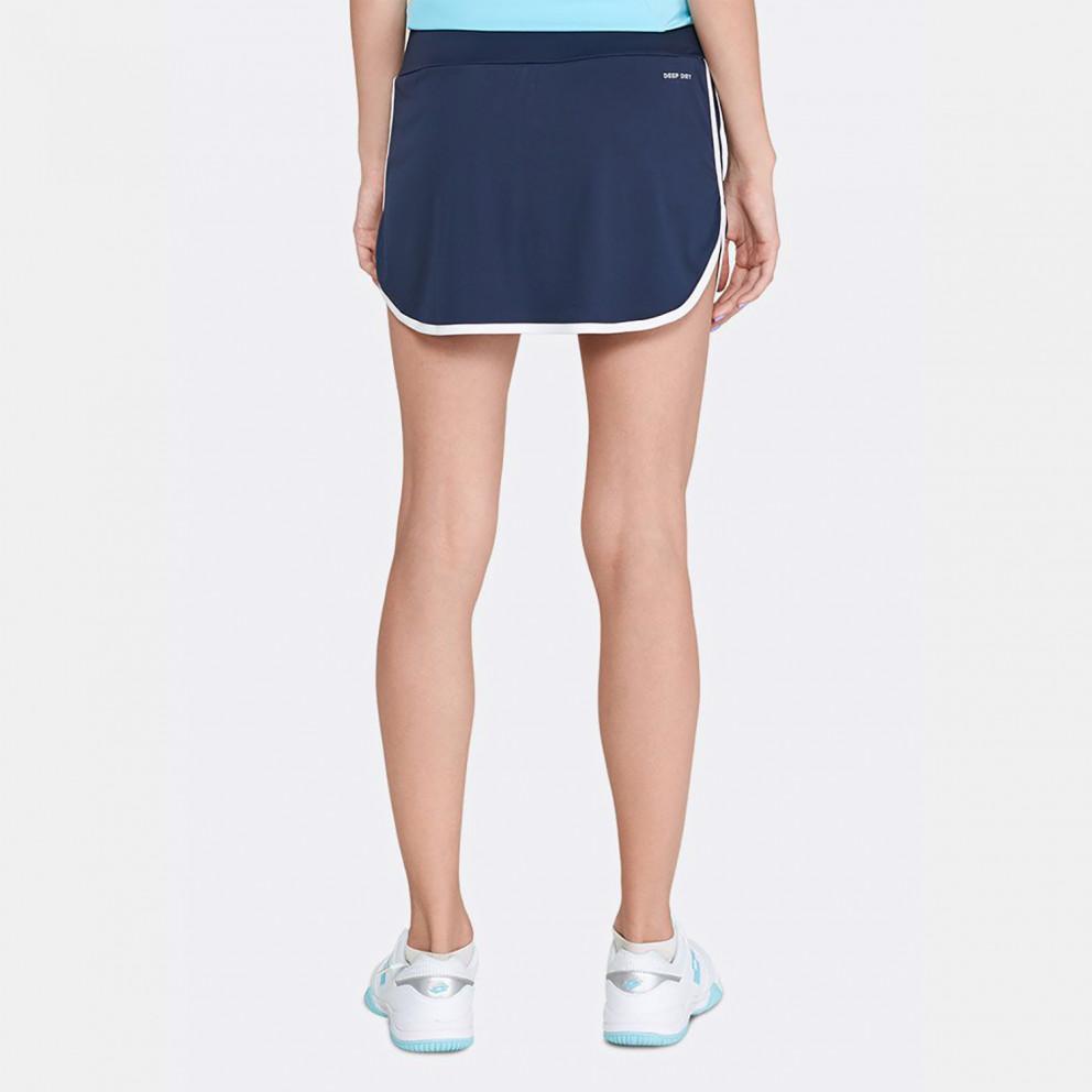 Lotto Squadra W Skirt Pl