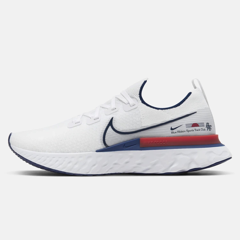 Nike React Infinity Run Flyknit Ανδρικά Παπούτσια Για Τρέξιμο (9000066353_49403)