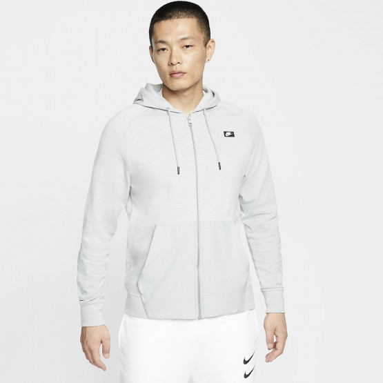 Nike Sportswear Full-Zip Men's Track Jacket