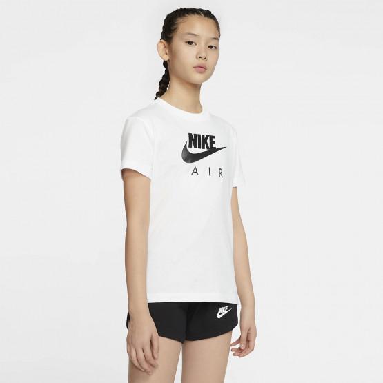 Nike Air Boyfriend Kid's T-Shirt