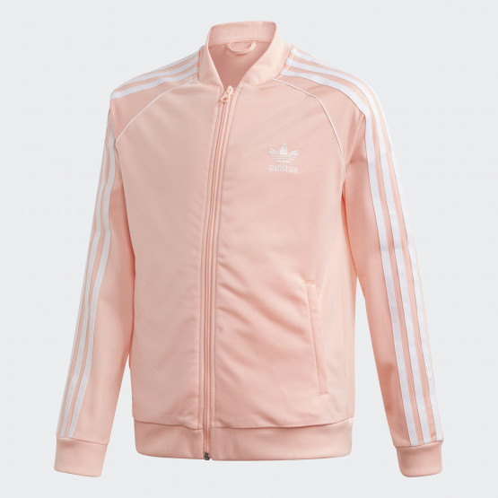 adidas Originals Kids' Jacket