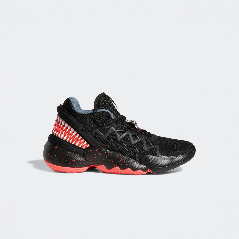 adidas Performance D.O.N. Issue 2 Παιδικά Παπούτσια για Mπάσκετ (9000059052_47489)
