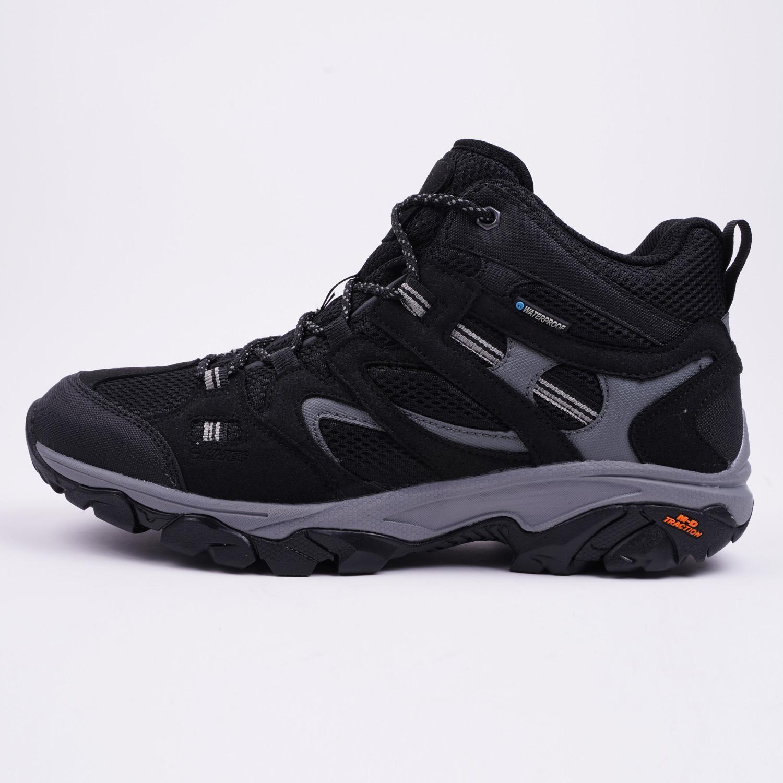 HI-TEC Ravus Vent Lite Mid Waterproof Ανδρικά Παπούτσια για Πεζοπορία (9000065331_8602)