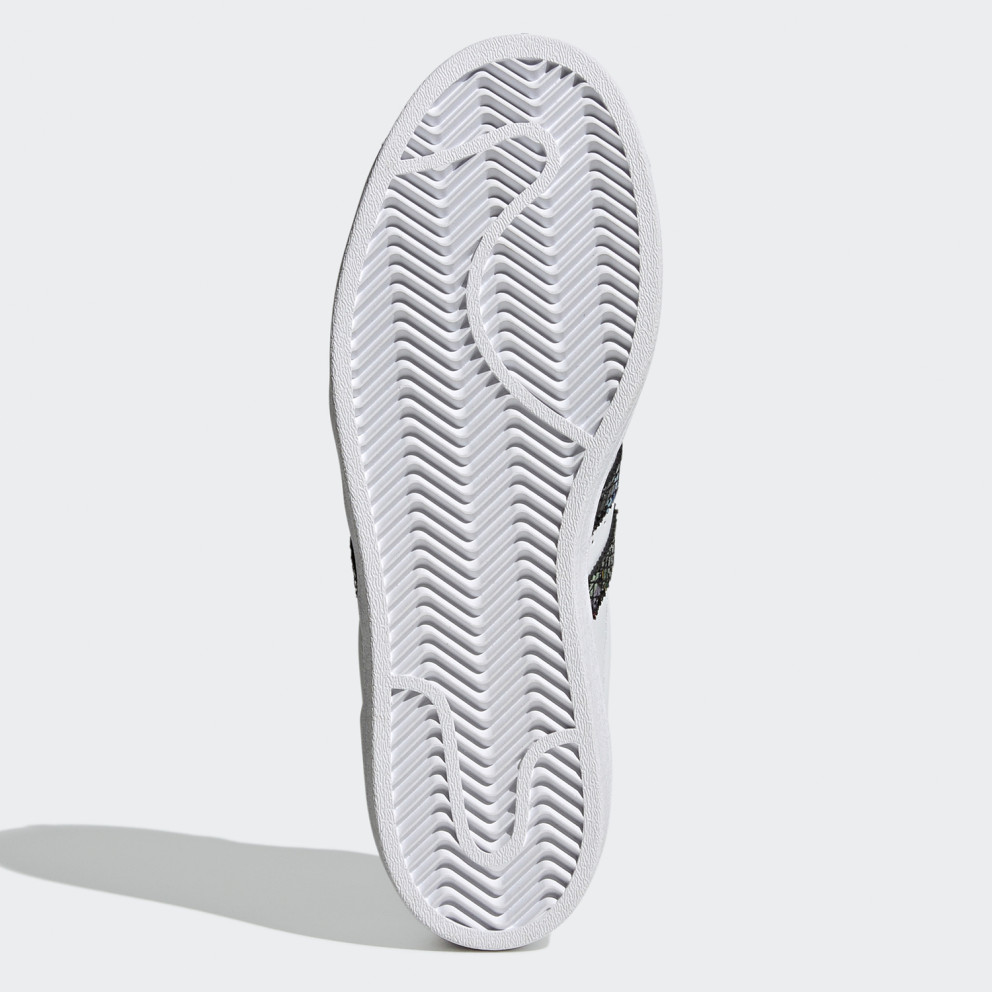 adidas Originals Superstar Floral Snakeskin Γυναικεία Παπούτσια
