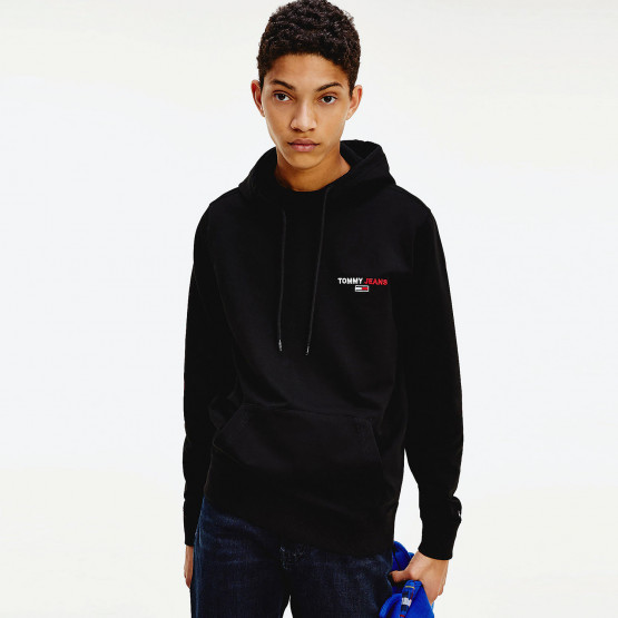 Tommy Jeans Chest Graphic Men's Hoodie