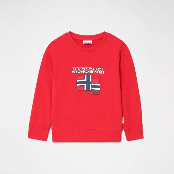 Napapijri Birex Kids' Sweatshirt
