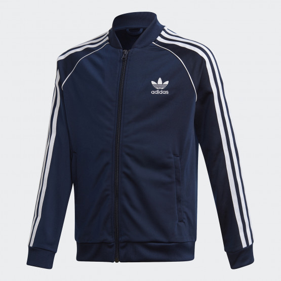 adidas Originals SST Tracktop Παιδική Ζακέτα