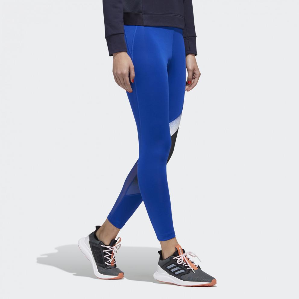 adidas Unleash Confidence Feel Brilliant 7/8  Γυναικείο Κολάν