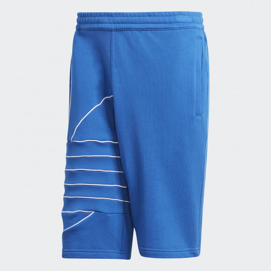 adidas Originals Big Trefoil Sweat Men's Shorts