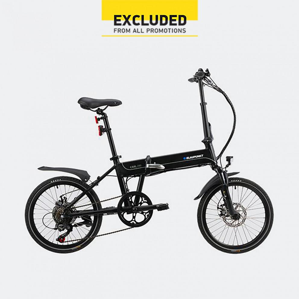 Blaupunkt Carl 290 Ηλεκτρικό Ποδήλατο