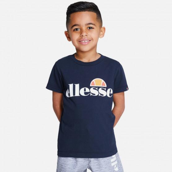 Ellesse Malia Παιδική Μπλούζα