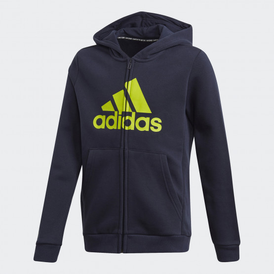 adidas Performance Must Haves Παιδική Ζακέτα