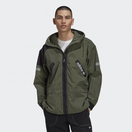 adidas Originals Adventure Men's Windbreaker