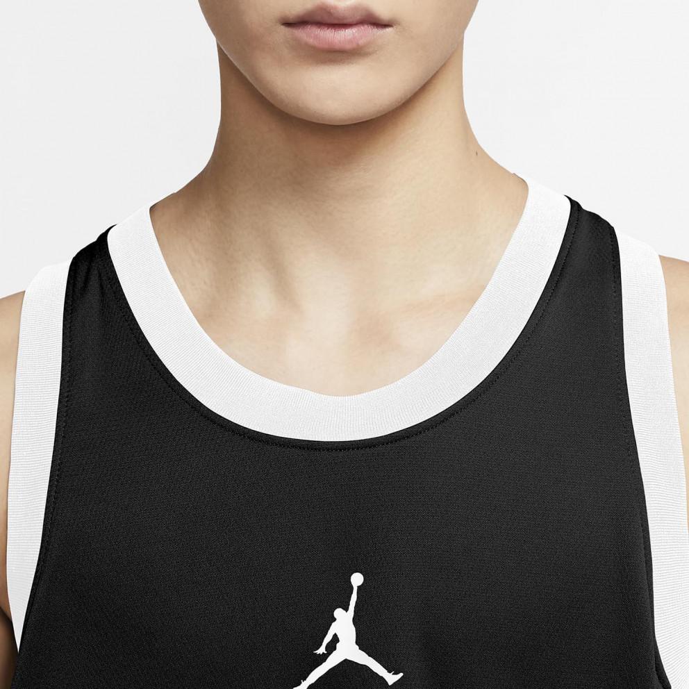 Jordan Jumpman Air Ανδρική Αμάνικη Μπλούζα