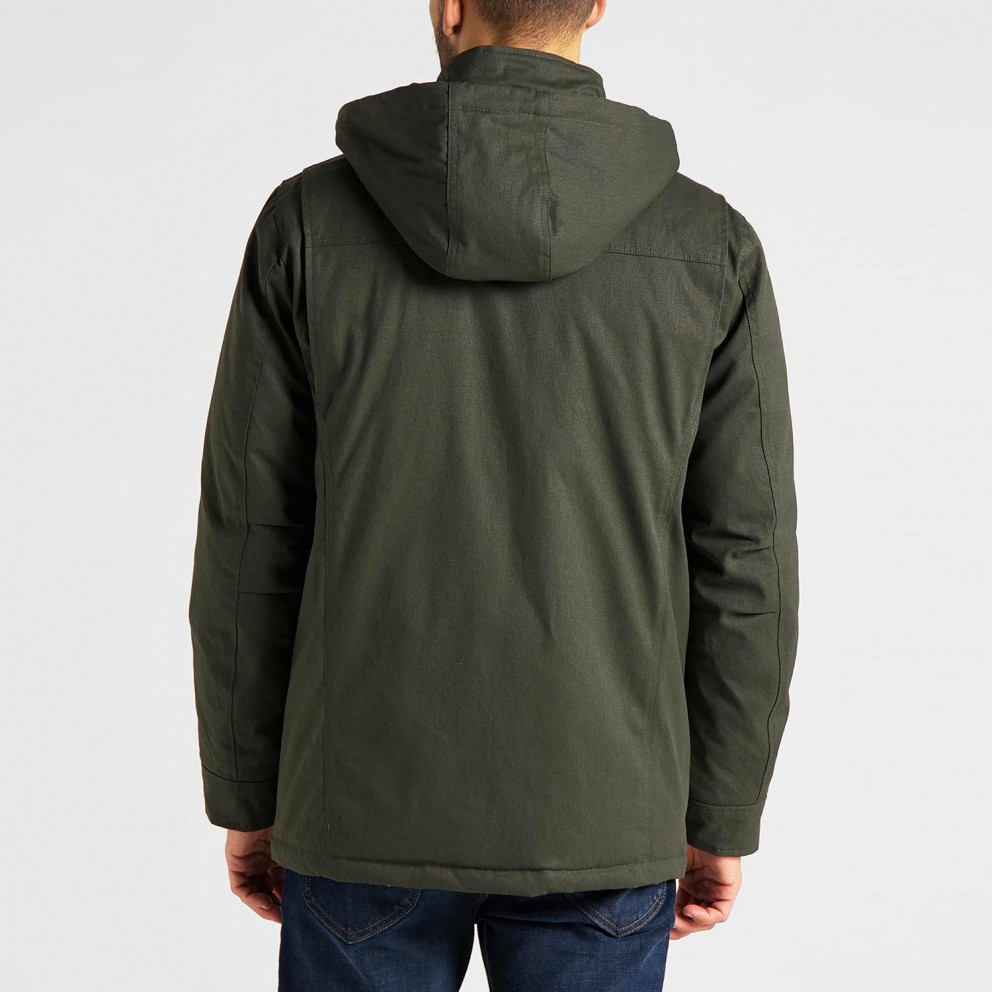 Lee Winter Field Jacket Ανδρικό Μπουφάν