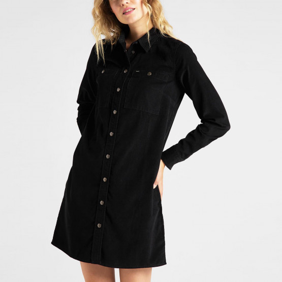 Lee Workshirt Dress