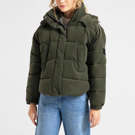 Lee Puffer Women's Jacket