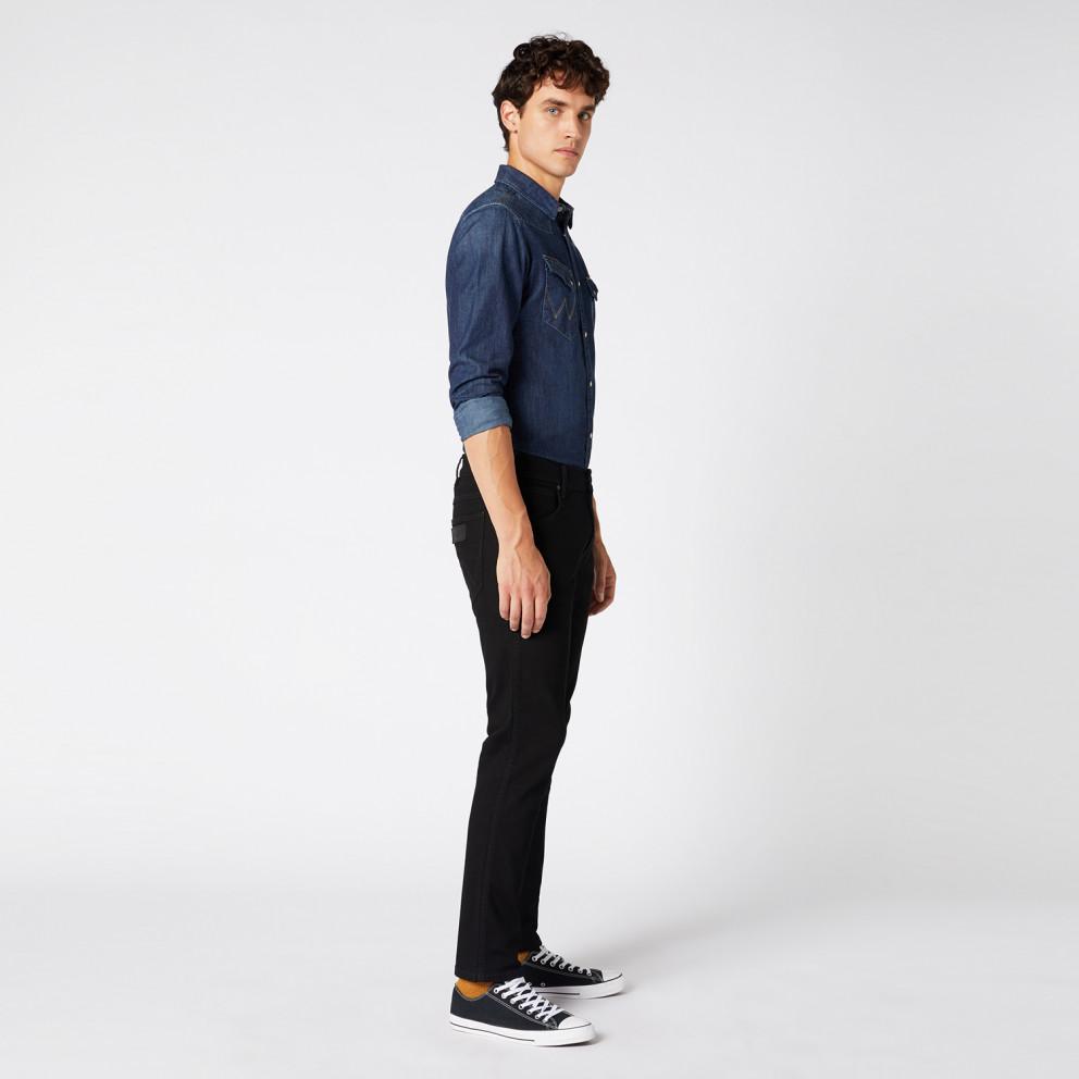 Wrangler Greensboro Ανδρικό Παντελόνι Jean