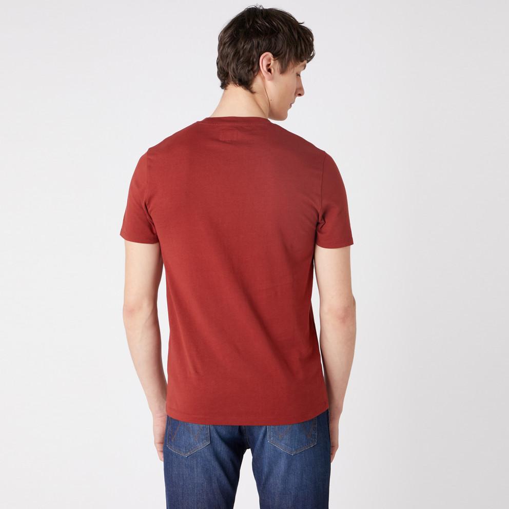Wrangler Motel Ανδρικό T-Shirt