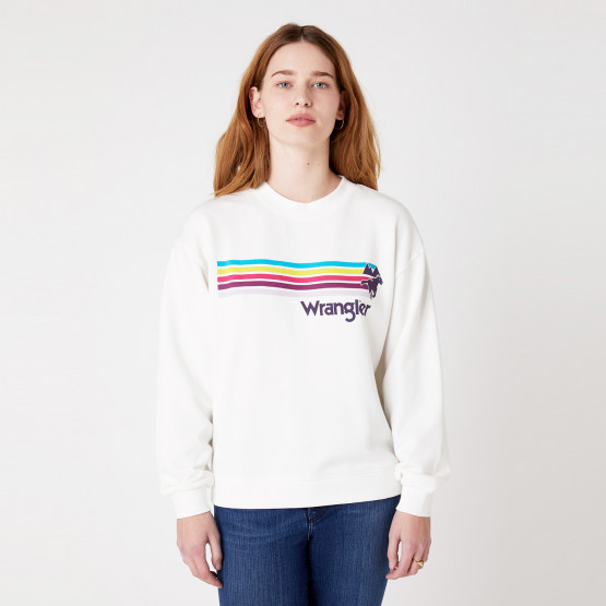 Wrangler Retro Women's Sweatshirt