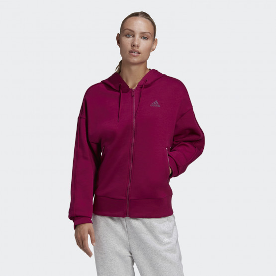 adidas Performance Versatility Women's Track Jacket