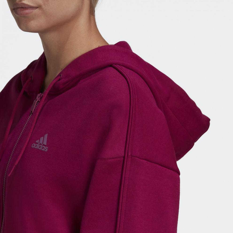adidas Performance Versatility Women's Track Jacket
