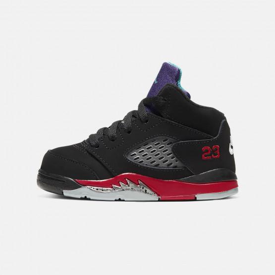 "Jordan Air 5 ""Top 3"" Infants' Shoes"