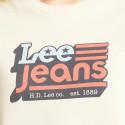 Lee Γυναικείο T-Shirt