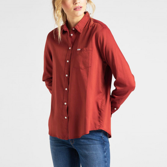 Lee Women's Shirt