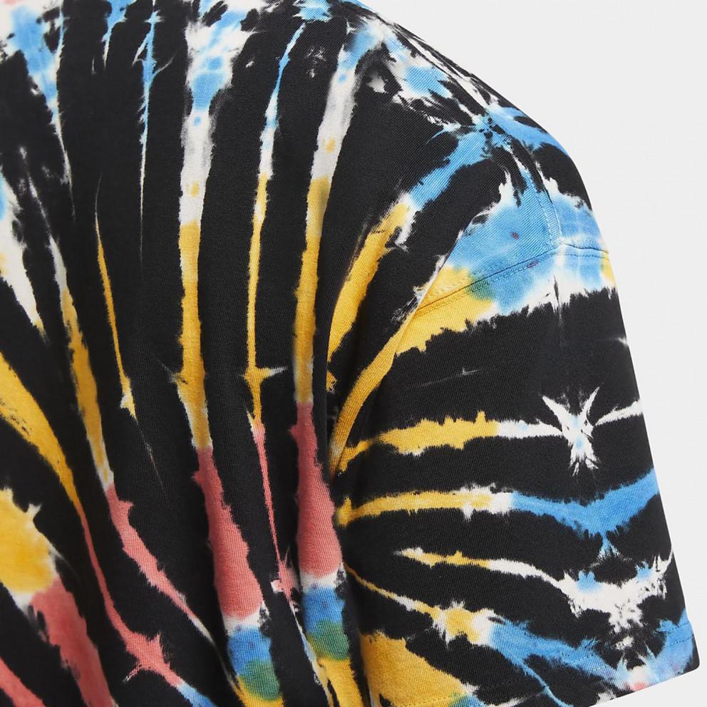 Nike Sportswear Tie Dye Ανδρική Μπλούζα