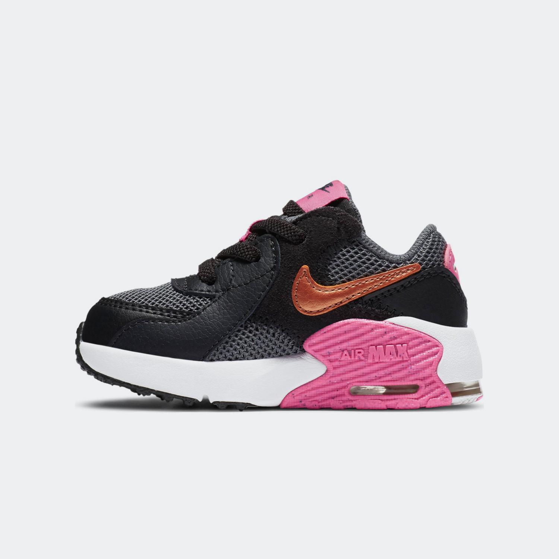 Nike Air Max Excee Βρεφικό Παπούτσι (9000055961_46635)