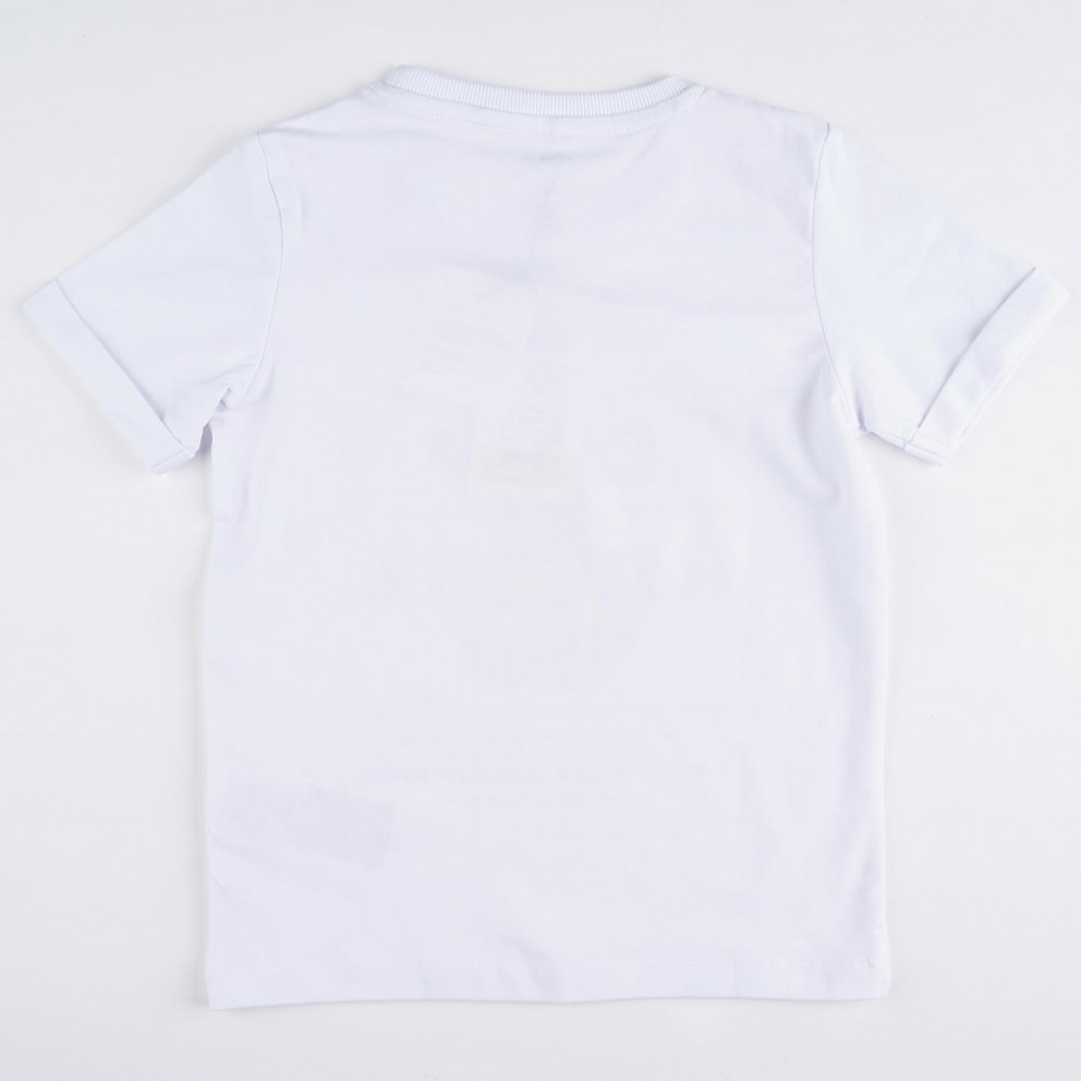 Name It Βρεφικό T-Shirt