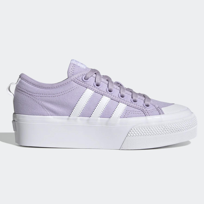 adidas Originals Nizza Platform Γυναικεία Παπούτσια (9000058951_47645)
