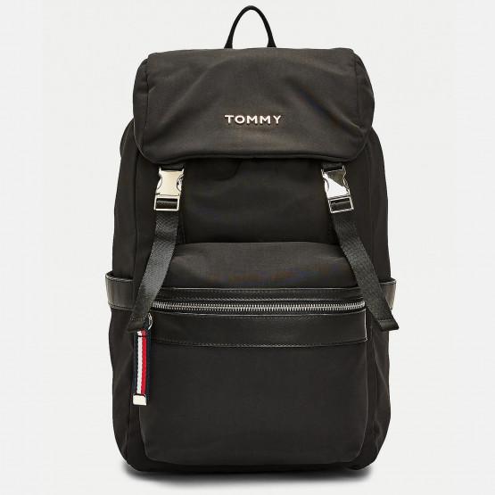 Tommy Jeans Nylon Metal Logo Backpack