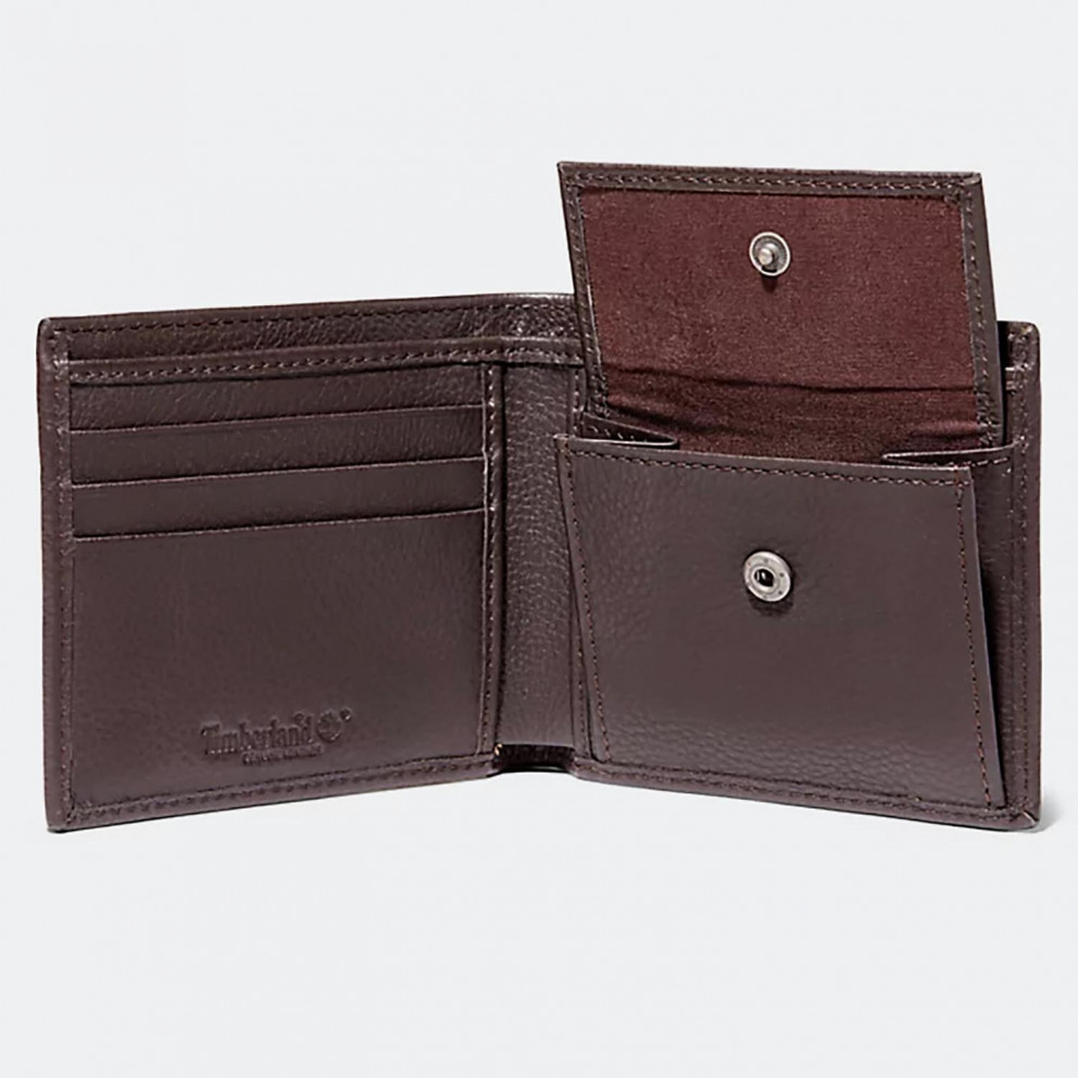 Timberland Bifold Coin Πορτοφόλι