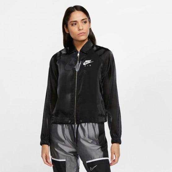 Nike Air Coach Γυναικεία Ζακέτα
