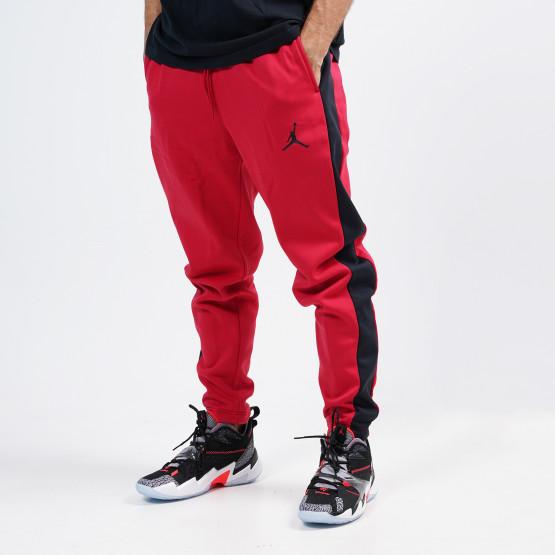Jordan M J Air Therma Flc Pant