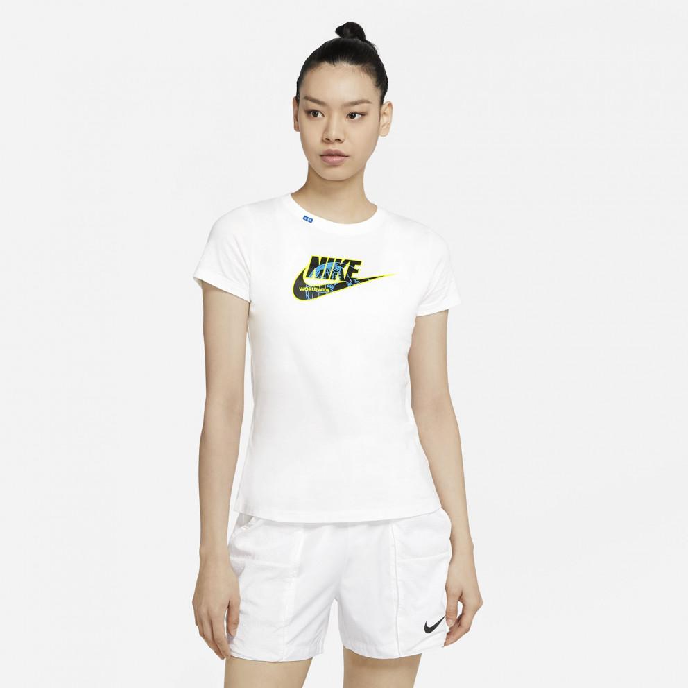 Nike Sportswear Worldwide 1 Women's Tee