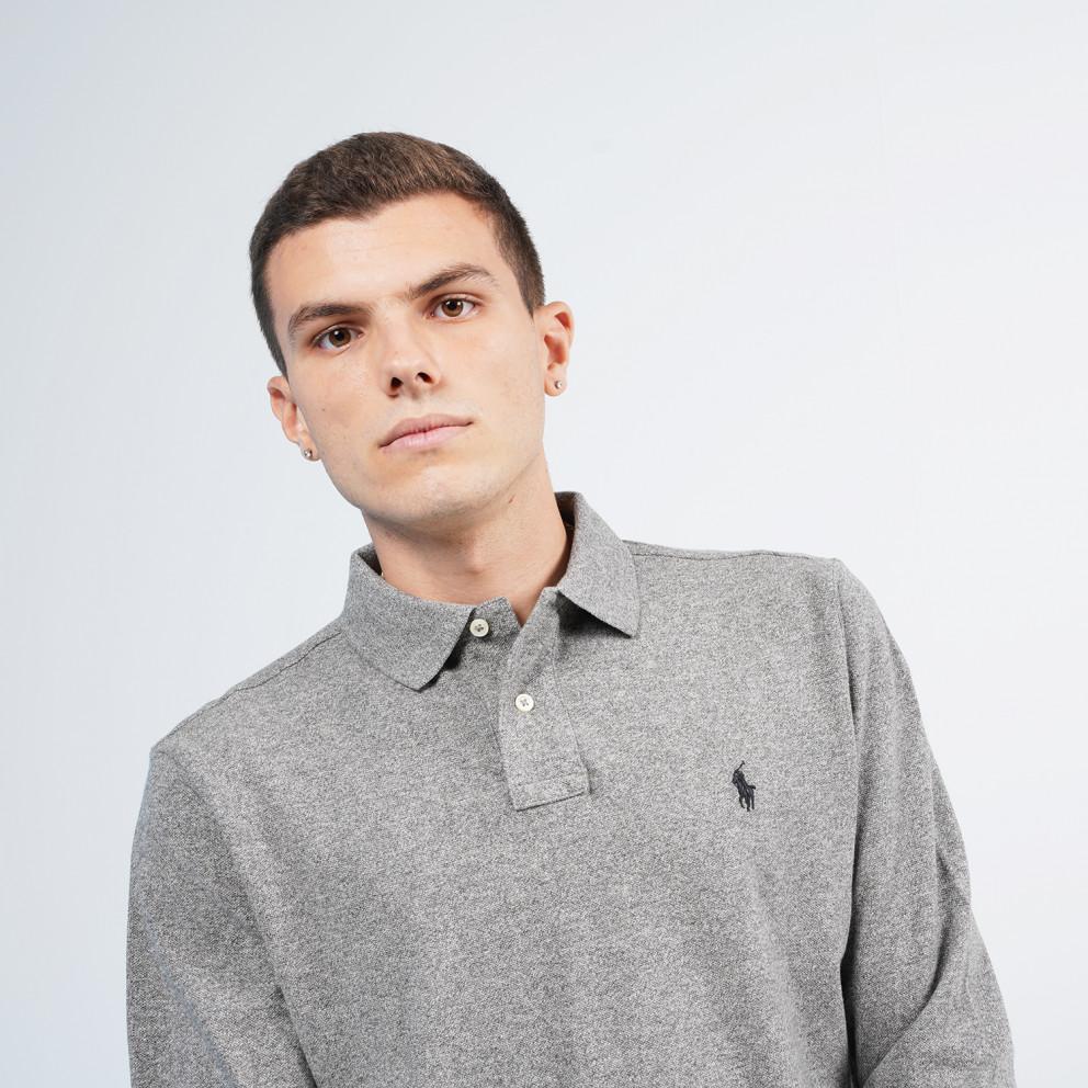 Polo Ralph Lauren Lskccmslm2-Long Sleeve-Knit