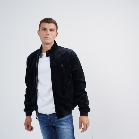 Polo Ralph Lauren Barracuda-Lined-Jacket
