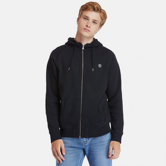 Timberland Exeter River Basic Brushed Back Crew Men's Jacket