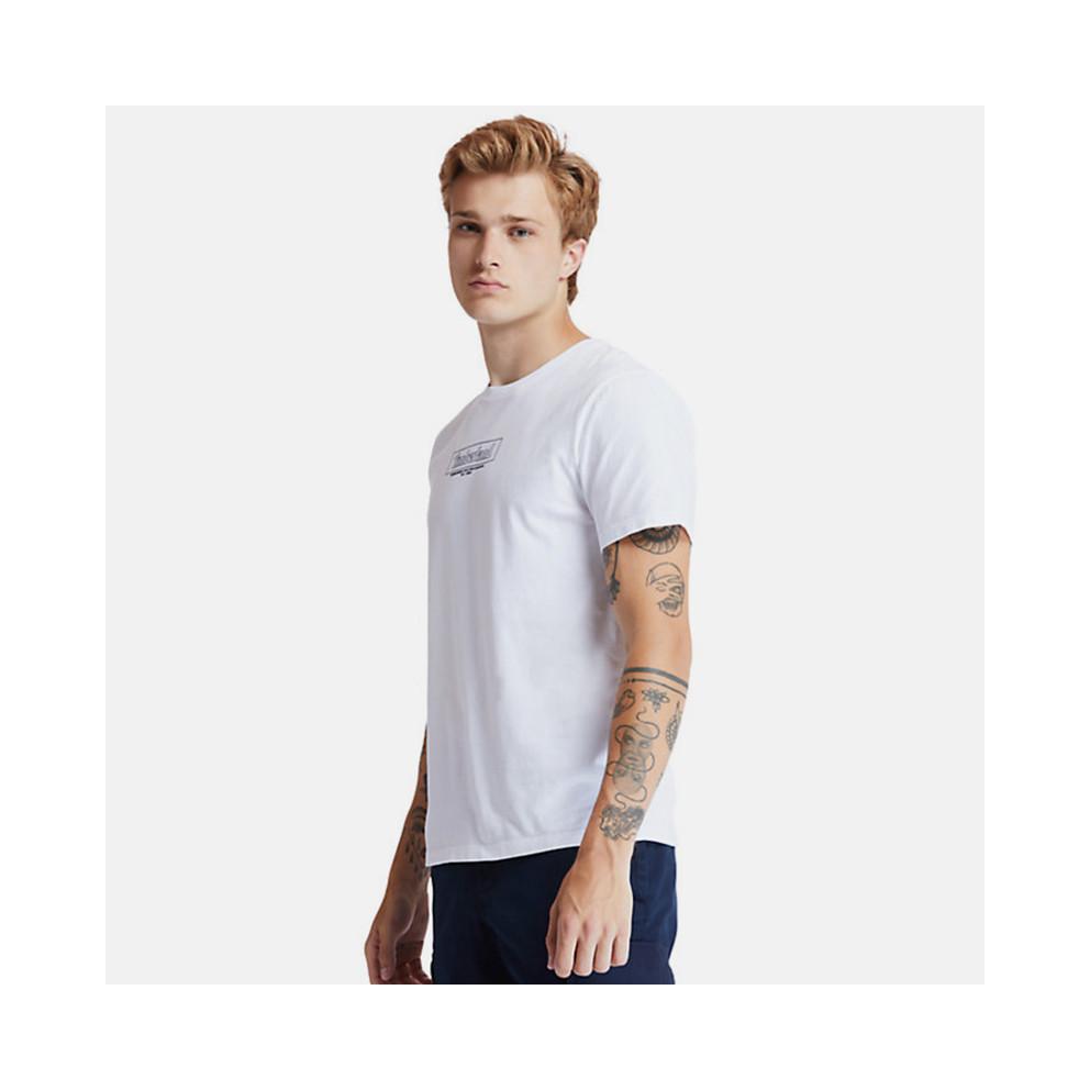 Timberland Kennebec River Men's T-shirt